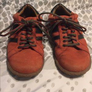 Born shoes size 8.5